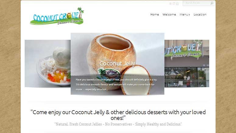 Client: Coconut Grove